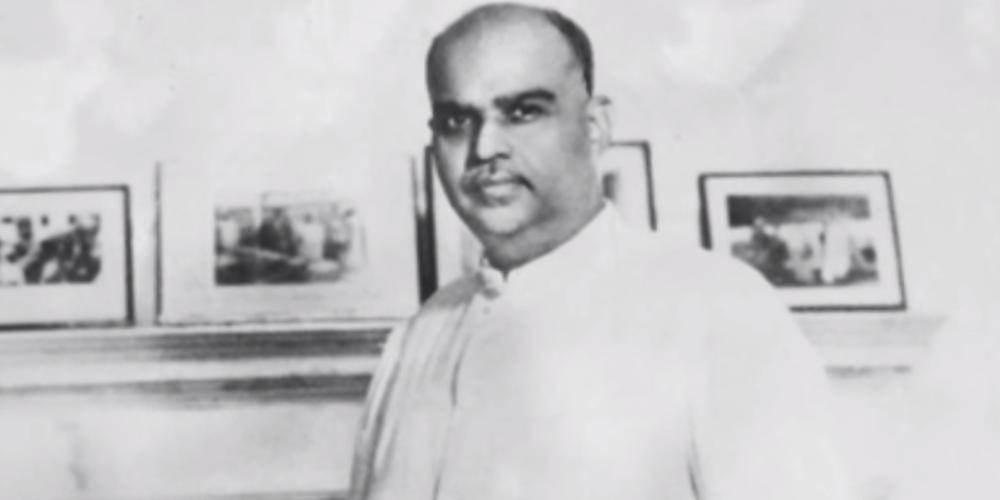 shyama prasad mukherjeey