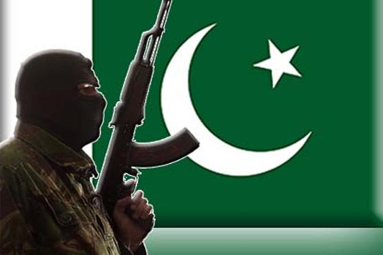 Pakistan and terrorism