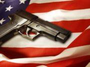 Gun law in the USA